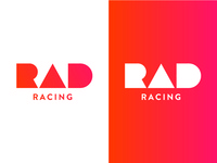 RAD Racing Logo 1