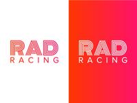 RAD Racing Logo 2