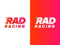 RAD Racing Logo 3