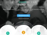 Energy Secret Project
