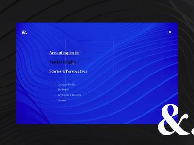 Paicu & Sons Website uidesign website design hero oil typography website ux ui webpage web design webdesign minimal energy