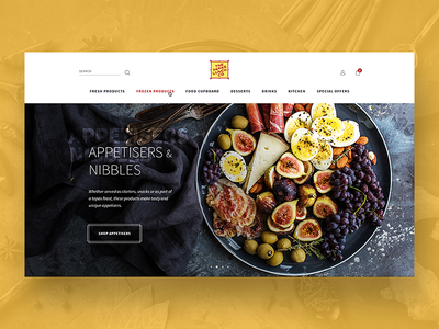 Tapas Lunch Co. - Homepage