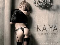 Kaiya Lingerie