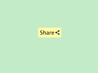 Daily UI 010 - Social Share 010 dailyui
