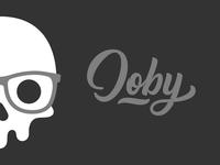 Joby 2017 Branding
