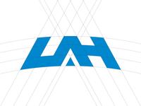 UAH Logo Update