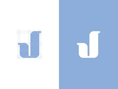 2018 Personal Branding Update personal j text grid joby type design branding logo