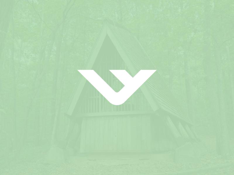 VY Logo vy mark design branding logo