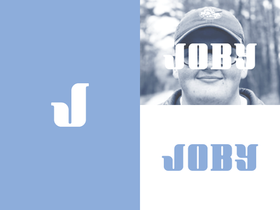 Joby LogoType