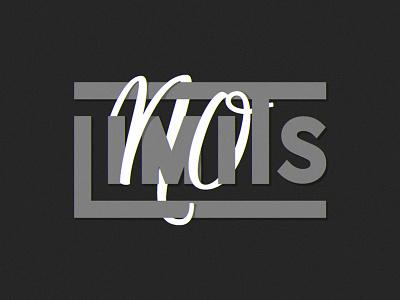 No Limits BW design