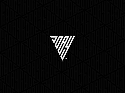 JOBY typography vector ui illustration lettering branding joby logo graphics design
