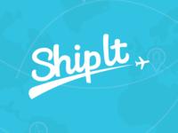 ShipIt Logo