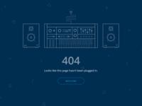 Music 404