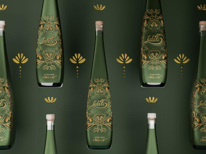 Laleli Branding N02 illustration graphicdesign branding
