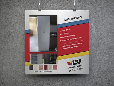 Banner de Producto illustration design branding