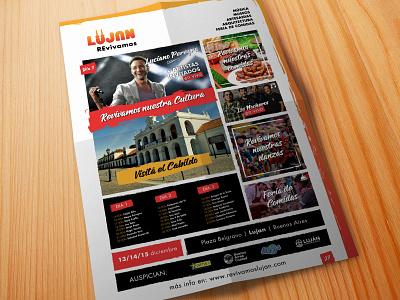 Página de Revista illustration design branding