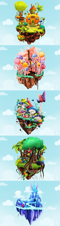 Floating islands2