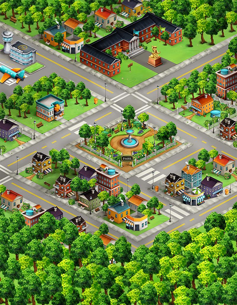 Town fullsize