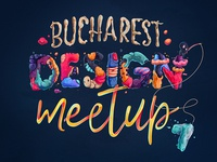 Bucharest Design Meetup