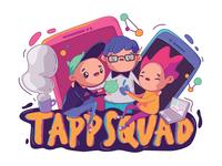 TappSquad