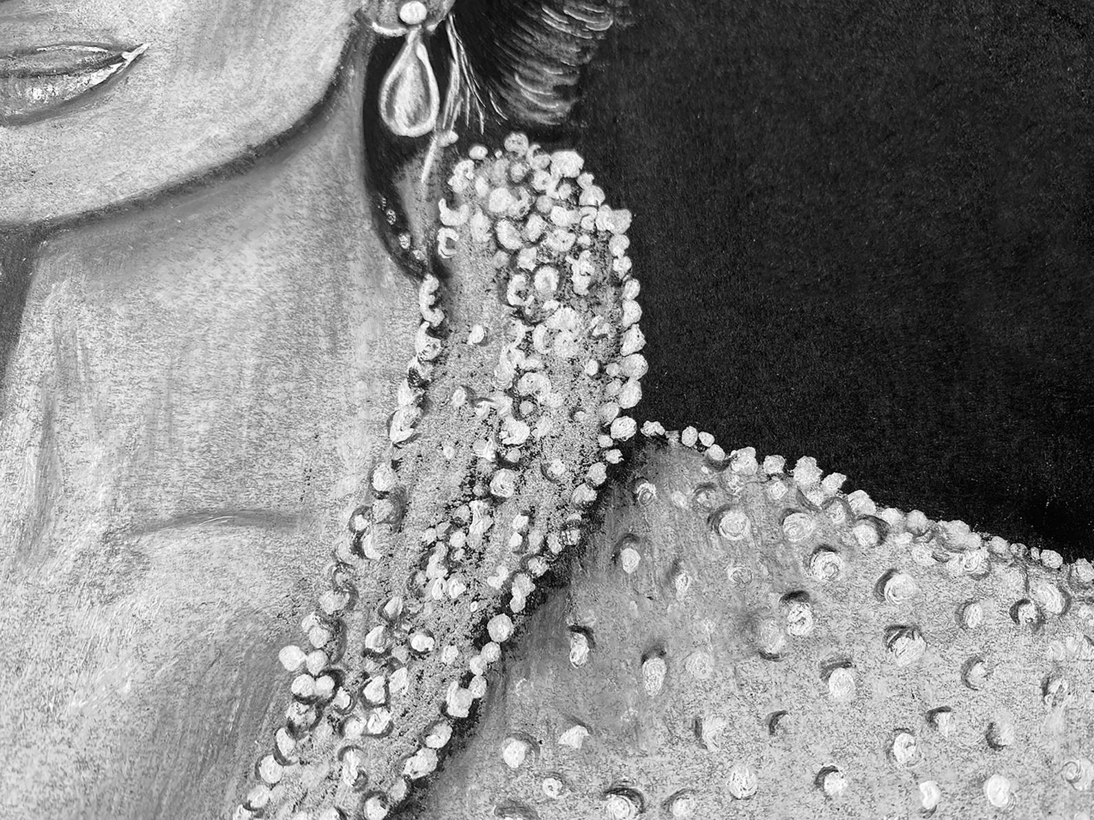 Princess diana piercing