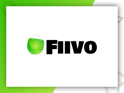 Fiivo - Logo Design, Web Design & Development By Pixlogix