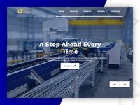 Jaros Metal Tubes tech and engineering industries work
