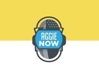 AggieNow Logo