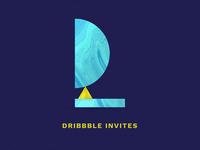 ✌️Dribbble invites