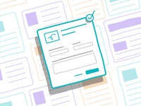 The UX behind designing better forms