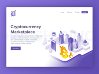 Cryptocurrency Marketplace