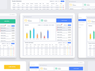 Live Tracking & Rescuing Dashboard - Admin free psd dashboard dashboard psd freepsd ui ux web ui web dashboard dashboard