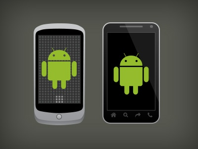 Help! Android a or b?