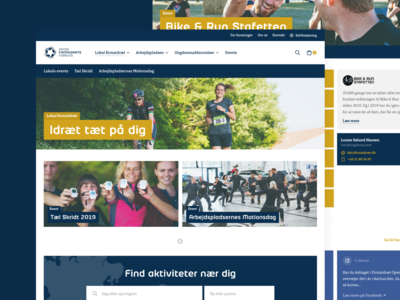 Danish Company Sports Association