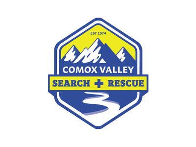 Search & Rescue Team Logo design logo