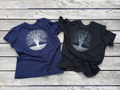 Silent Season Fall Edition T-Shirt