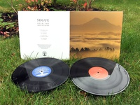 "Silent Season Limited 2x12"" Gatefold LP"