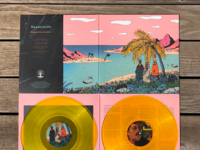 Wanderwelle Album (Silent Season)