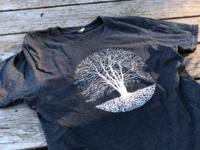 Silent Season T-Shirt