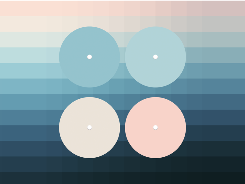 Color Palette Test