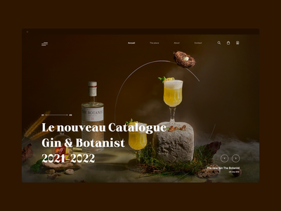 Exploration - 10 cocktail bar cocktail cocktails app typography branding alcohol packaging alcohol branding restaurant photography ui design gin alcohol