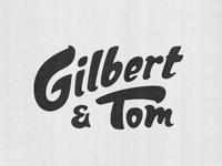 Gilbert Tom