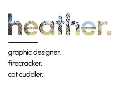 Website photography cat cuddler firecracker graphic designer portfolio logo website