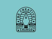 Be Creative 2/4