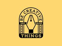 Be Creative 3/4