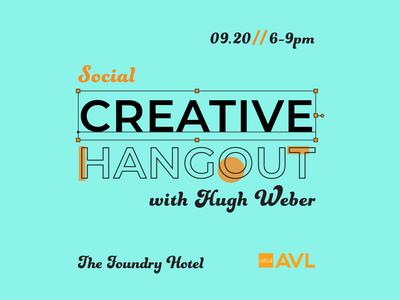 AIGA Asheville Creative Hangout