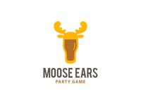 Moose Ears Logo