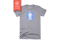 Astronot Tee 2