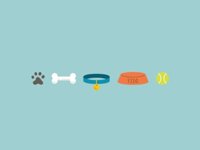 Dog Necessities