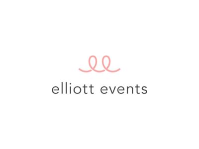 Elliott Events Logo